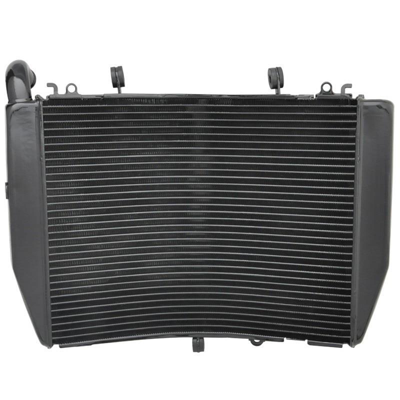 Для Honda CBR600RR CBR600 RR в ЦБР 600 РР 2015 CBR600RA ЦБ РФ 600RA 600 РА 2009 мотоцикл Алюминиевый охлаждения кулер радиатор Новый