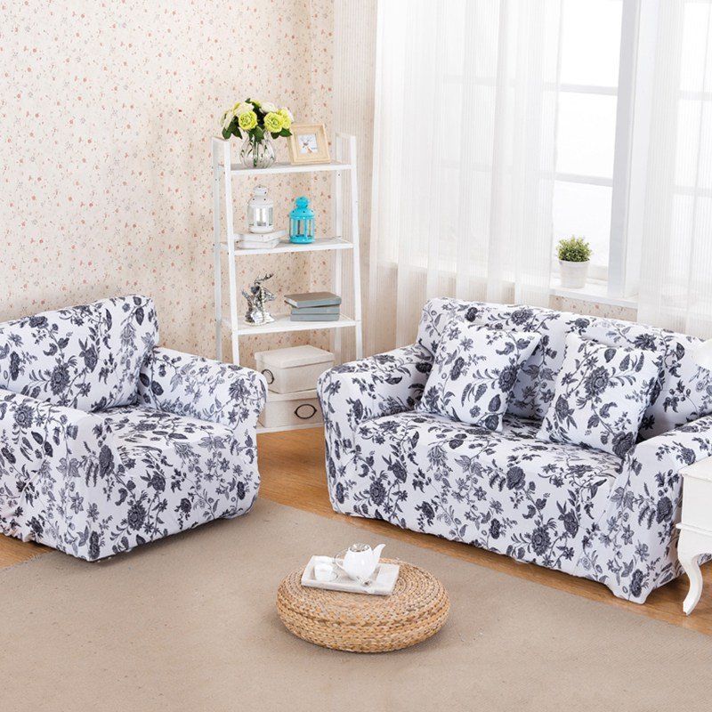 Top Selling Sofa Cover Stretch Furniture Covers High Elastic Sofa Slipcove Drawing Room Living Room Supplies