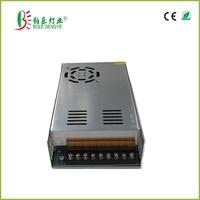 LED Strip transformers AC 110 220V DC 36V 10A 360W converter LED Driver for strip power supply Adapter for LED tap