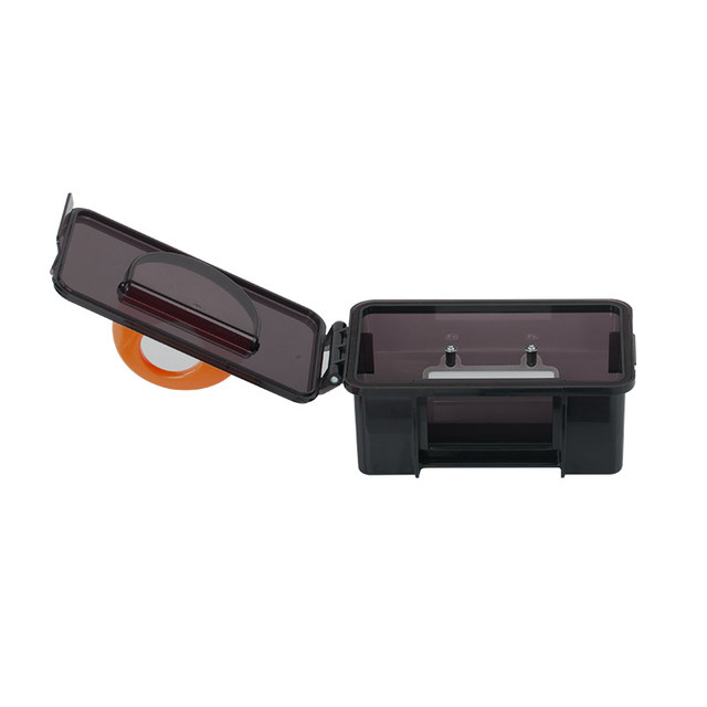1pcs Dust  box for Fmart E R550W(S)/E R302G(S)/YZ Q1/YZ Q2/YZ Q2S/YZ JA1/ZJ C1/FM R150/FM R330 vacuum cleaner parts collector