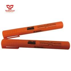 40 Dyne/cm Sherman Corona Test Pen For Film Surface Tension UK Sherman Surface Tension Testing Pen