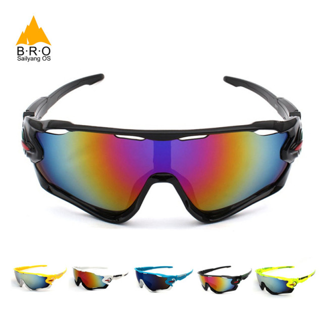e53de9f2e4  HOT  Sunglasses Dropship UV400 Eyewear Spectacle Men Women Cycling Glasses  Goggles MTB Bicycle Sport