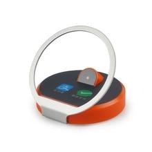 USB Wired Desktop 1D/2D Bar code QR code Cashier Scanner  Reader все цены