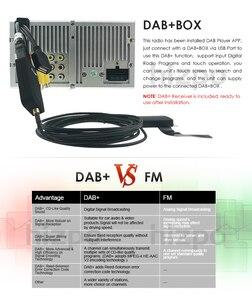 Автомобильный монитор DAB + коробка подходит только для нашего магазина WINCE dvd-плееров, которые поддерживают DAB +