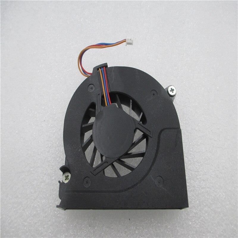 Процессор ноутбука вентилятор охлаждения для HP 6520 s 6531 S nx6330 6535 S HP 540 HP 541 6510b 6530 S 6530b 6735 s nx6310 nx6325 6715 s udqfrph52c1n