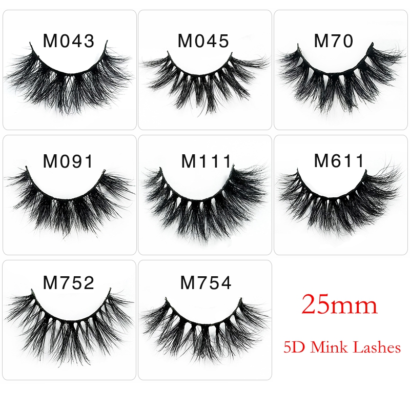 Hearty Hottest 3 Pairs Natural False Eyelashes 3d Mink Lashes Extension Fake Lashes Long Makeup Eyelash Mink Eyelashes For Beauty False Eyelashes Beauty Essentials