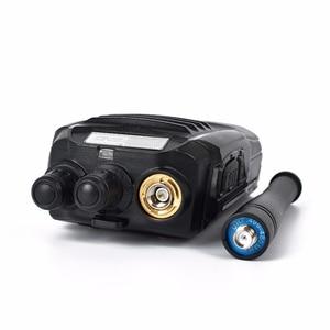 Image 2 - 2 pièces Baofeng K5 jambon Radio talkie walkie 400 470MHz UHF émetteur récepteur 1500mAh 2 voies Radio Amateur Interphone pratique pour la sécurité