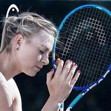 Новинка! Оригинальная Теннисная ракетка в Звездном стиле. Профессиональная ракетка для мужчин и женщин. посылка