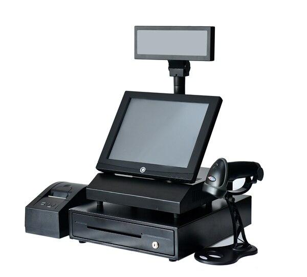 12 дюймов сенсорный экран оборудование /