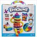 Com Box!! Mega Pacote de Blocos de Construção, 36 Pcs Acessório 370 + Spot Melhor Toy Bloco Define, DIY Montagem educacional Novidade brinquedos de Presente