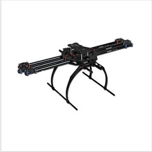 лучшая цена F04788 Tarot FY680 Full Folding Hexacopter Aircraft Frame Aluminum Tubes 6-Axis hexa Copter UFO Kit TL68B02