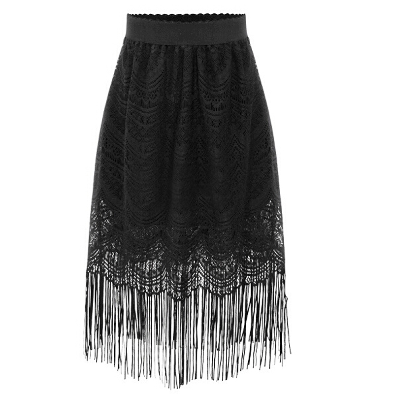 Popular Black Long Pencil Skirt-Buy Cheap Black Long Pencil Skirt ...