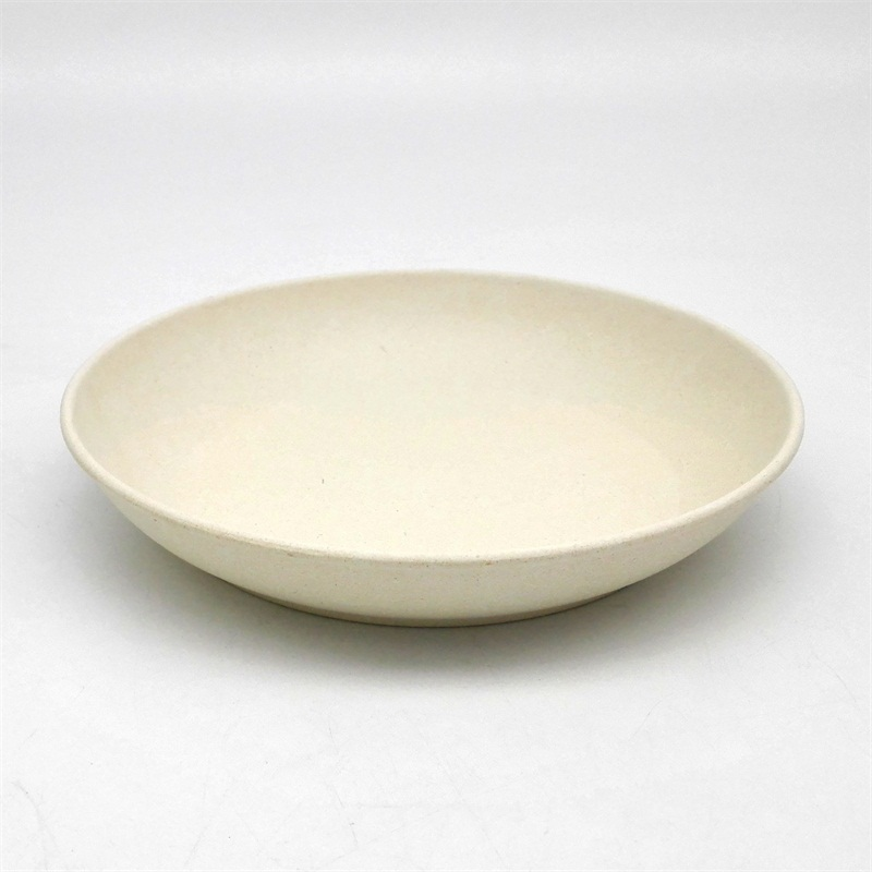 2PCS Deep dishes dinner plate new design deep bowls bamboo fiber dishes cake white blue plates designer plates-in Bowls from Home u0026 Garden on Aliexpress.com ... & 2PCS Deep dishes dinner plate new design deep bowls bamboo fiber ...