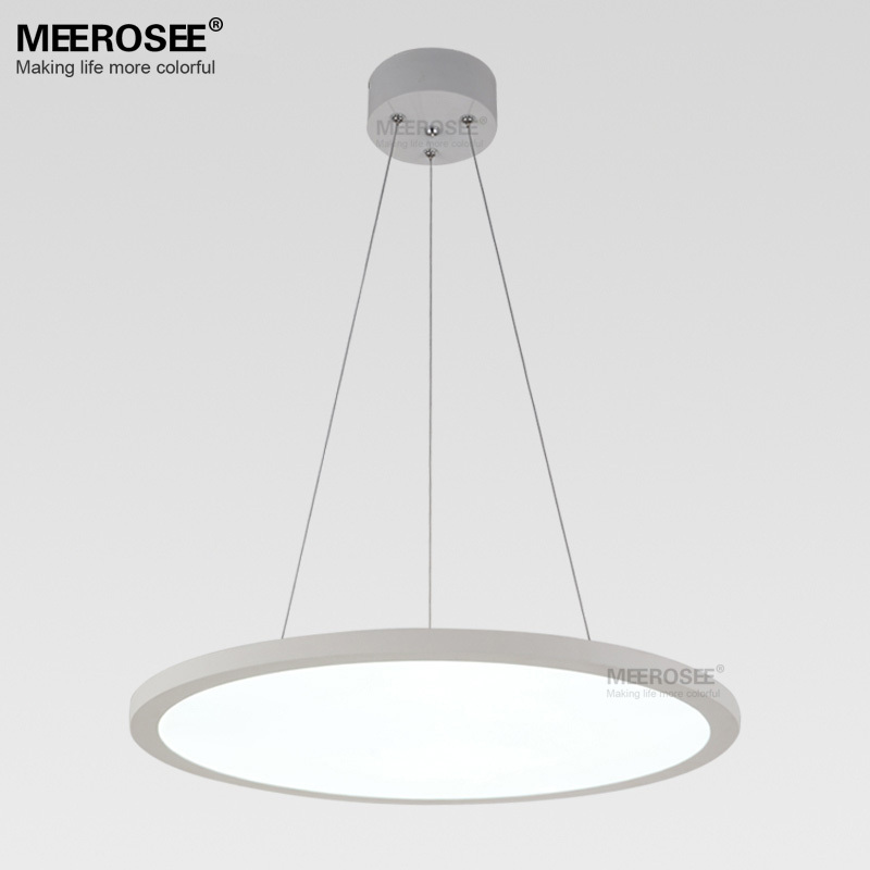 buy round led pendant light fitting led pendant lamp modern white suspension led lighting from reliable light lamp led suppliers on