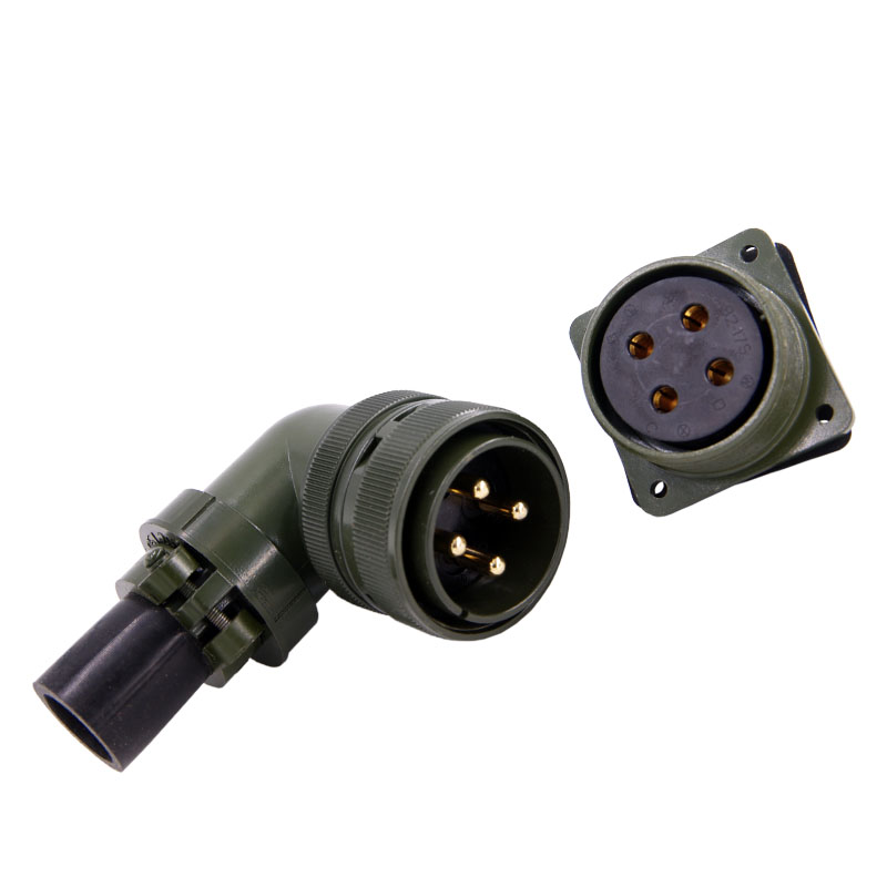 Military standard connector 5015 connector 4pins MS3108 3102 32S-17P Servo motor connector ms3106a 20 27p ms3106a against 5015 20 27p 14p core american standard aviation plug the standard waterproof connector motor