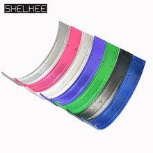 SHELKEE Замена Топ оголовье подушки Ремонт Запчасти для Beats studio 1, studio1.0 наушников