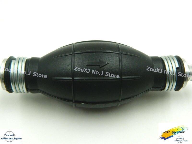 Fuel Pump Fuel Line Hand Primer Bulb All Fuels10mm 3//8 Length 150MM 9001080A