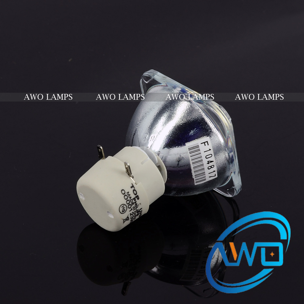 AWO Original 5R 200W LAMP Moving Head beam lamp 5r Beam  RSD 200 5r Metal Halide Lamps msd platinum Fast SHipping fsf 100