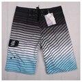 Verano ropa de Marca pantalones cortos, de secado rápido hombres cortocircuitos del traje de baño bermudas masculina de marca aussie bañadores sunga homme