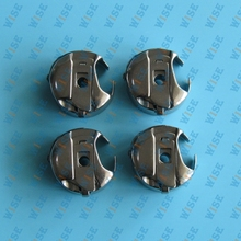 4 LARGE (M) BOBBIN CASE FOR GAMMILL LONG ARM QUILTER # BC-DBM(2)-NBL 4PCS