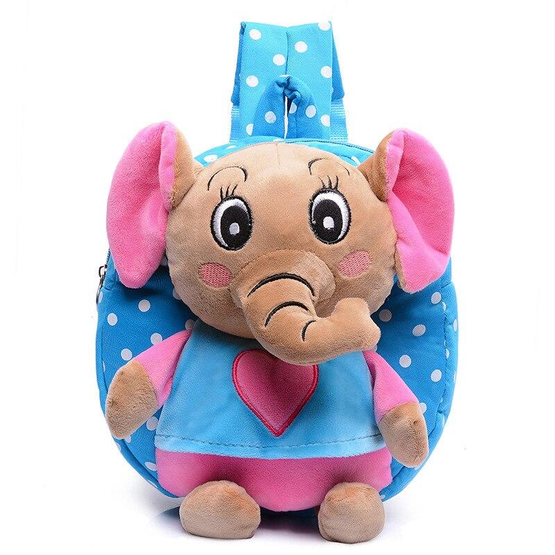 font b Kid b font cartoon elephant font b backpack b font font b kids