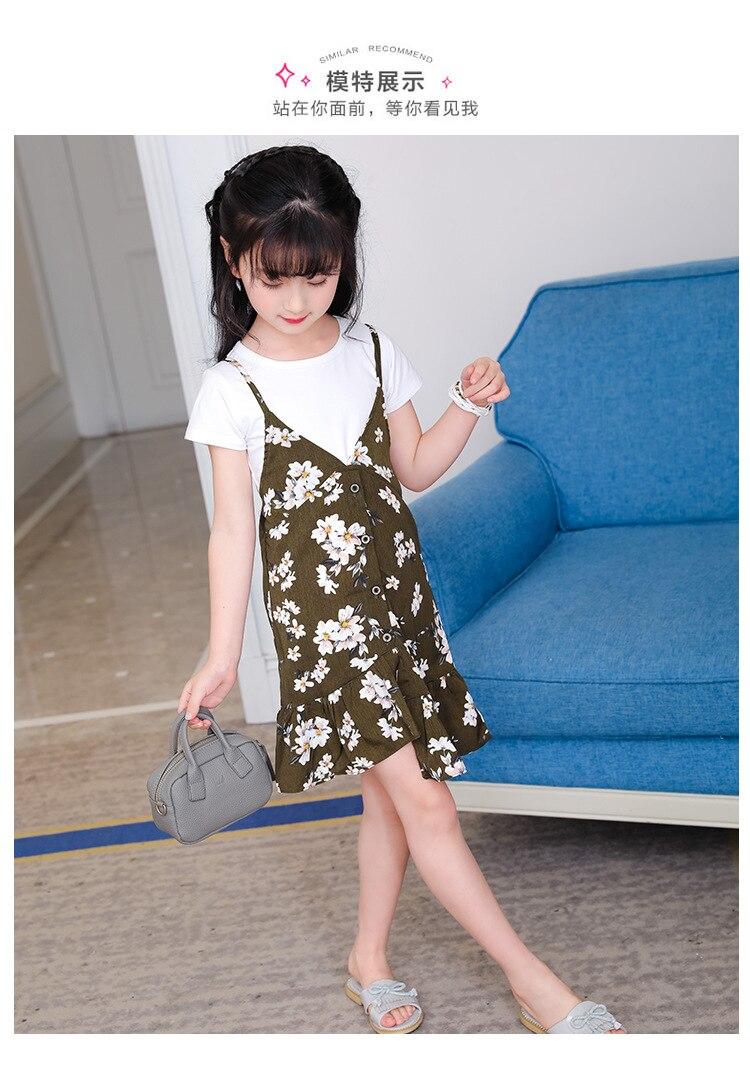 dd86f2c337aea ... motif vêtement enfant Camisole mode enfants Twinset tendance 2 pièces  enfants pour 12 13 14 ans. undefined undefined undefined undefined undefined
