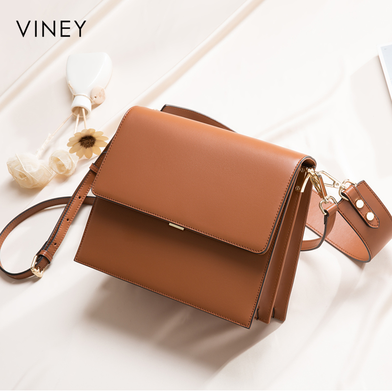 bag 2019 new han edition joker inclined shoulder bag ins super fire bags fashionable wide straps one shoulder bag-in Crossbody Bags from Luggage & Bags    1