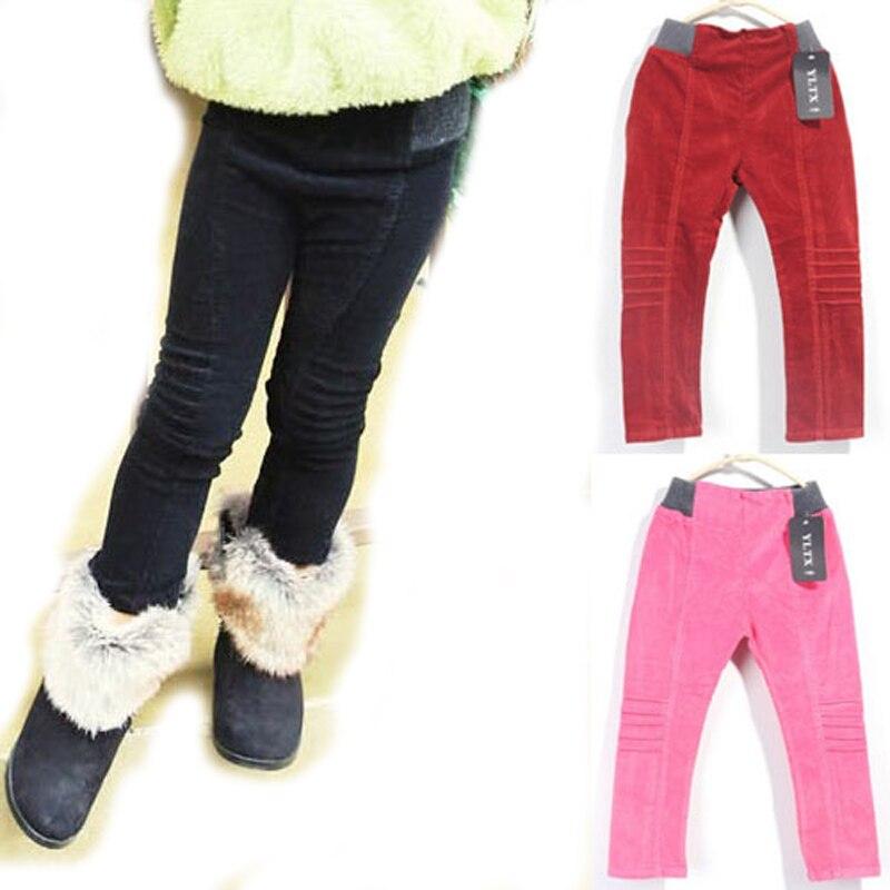 Popular Corduroy Pants Girls-Buy Cheap Corduroy Pants Girls lots ...