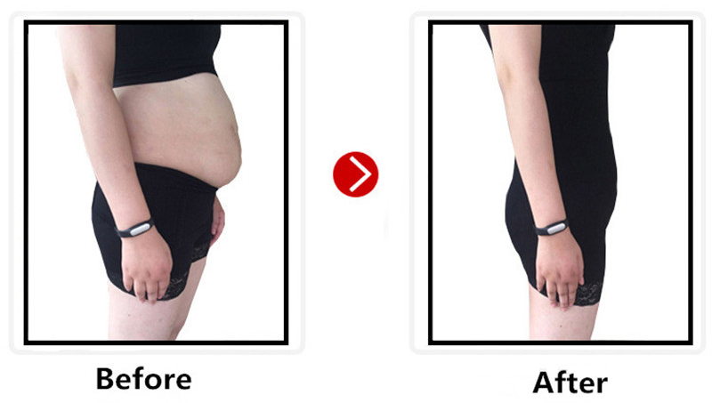 Butt Lifter Seamless Women High Waist Shaping Panties Slimming Tummy Control Panties Breathable Pant Briefs Shapewear  Body Shaper Lady (1)