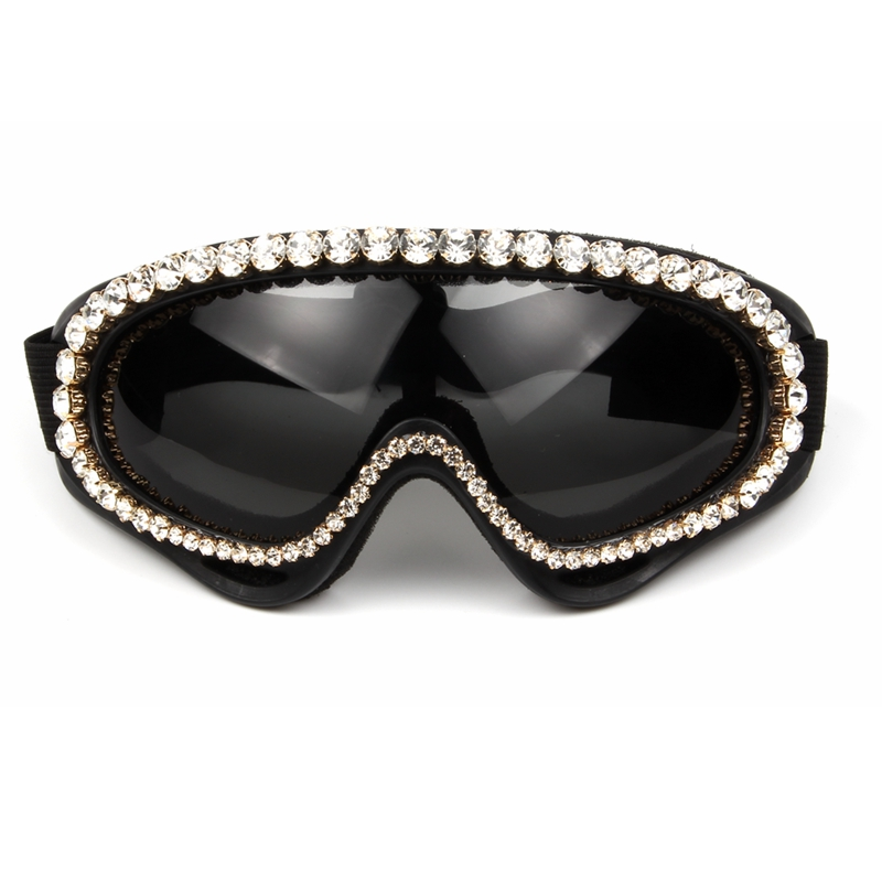 Obligatorisch Radfahren Sport Brille Oversize Brille Männer Sonnenbrille Taktische Ausrüstung Wasserdichte Ski Sonnenbrille Für Männer Steampunk Outdoor ZuverläSsige Leistung
