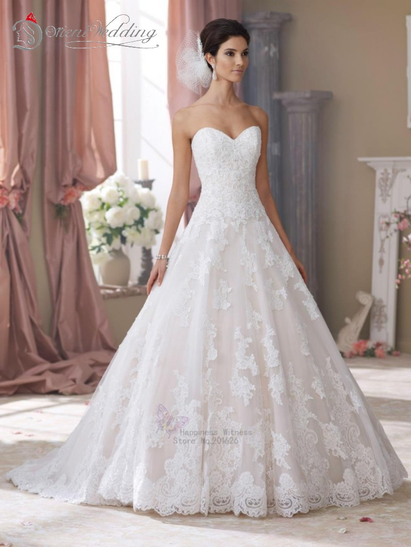 Classic simple wedding dress online shopping-the world largest ...