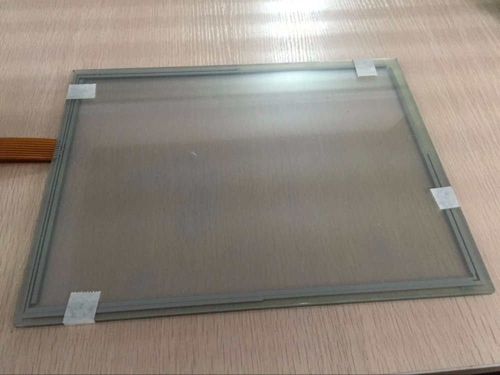 Brand New  Touch Screen Glass TC-104CTS-TF Well Tested Working three months warranty brand new vas5052a detector touch screen lcd screen well tested working three months warranty