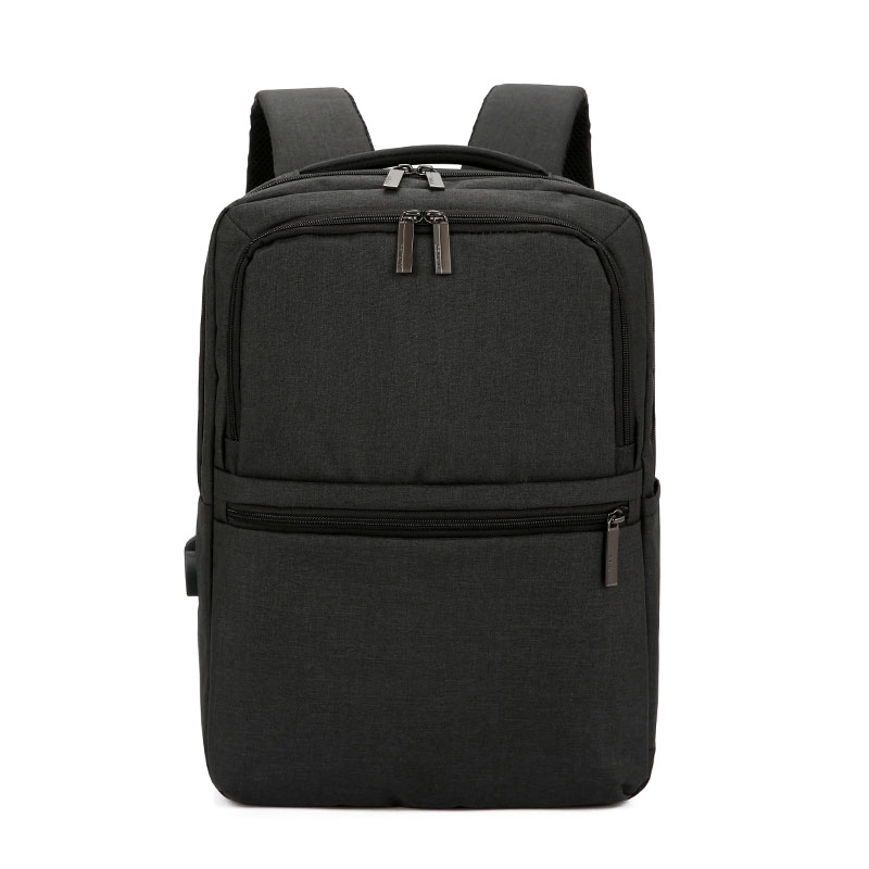 New collection USB Charging 15 6 laptop backpack men 39 s casual Big Capacity Travel Backpack school bag for teens in Backpacks from Luggage amp Bags