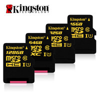Kingston Micro Sd 16gb 32gb 64gb 128gb Memory Card SDCG MicroSD UHS I Class10 90MB S