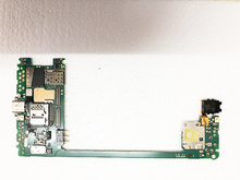 Nokia Motherboard XL sincard
