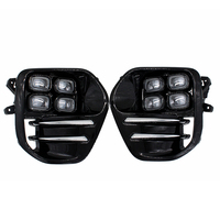 2pcs Set High Bright Car LED Daytime Running Light Fog Lamp DRL For KIA Sportage KX5