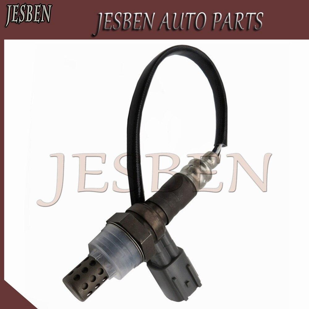 Jesben 89465-20400 8946520400 Exhaust Gas Rear Oxygen Sensor For Toyota Ipsum Gaia Corona Exiv Caldina Ed Gurren Automobiles Sensors
