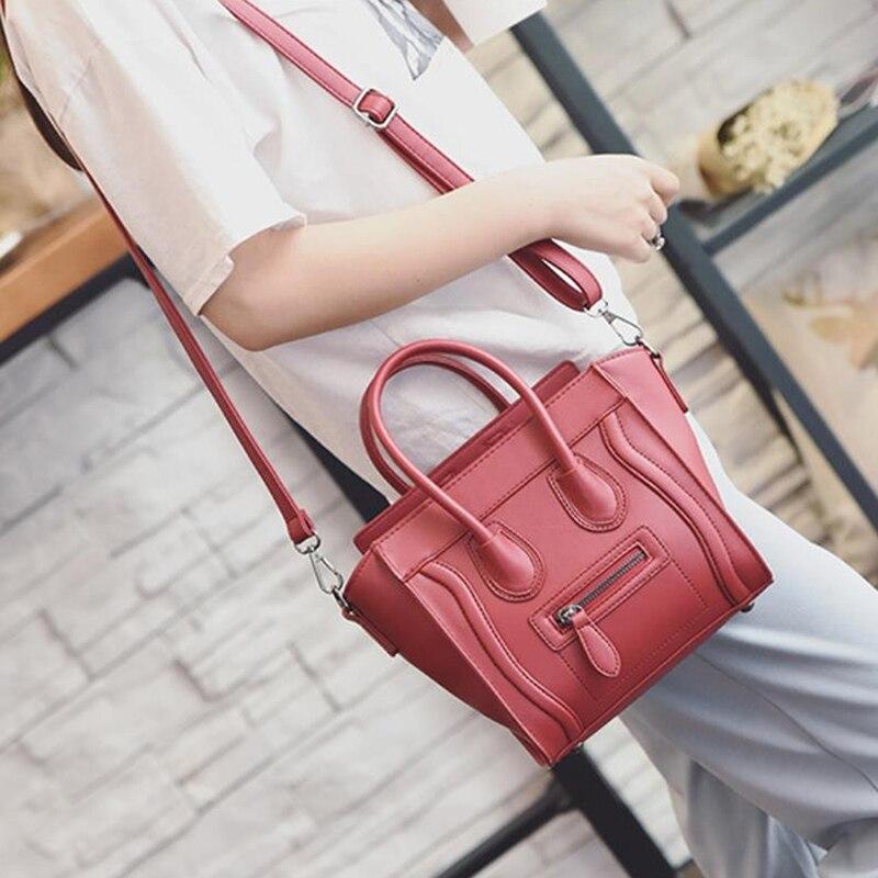 Women Leather Designer Handbags High Quality Shoulder Bags Ladies Handbags Fashion Brand PU Leather Women Bags