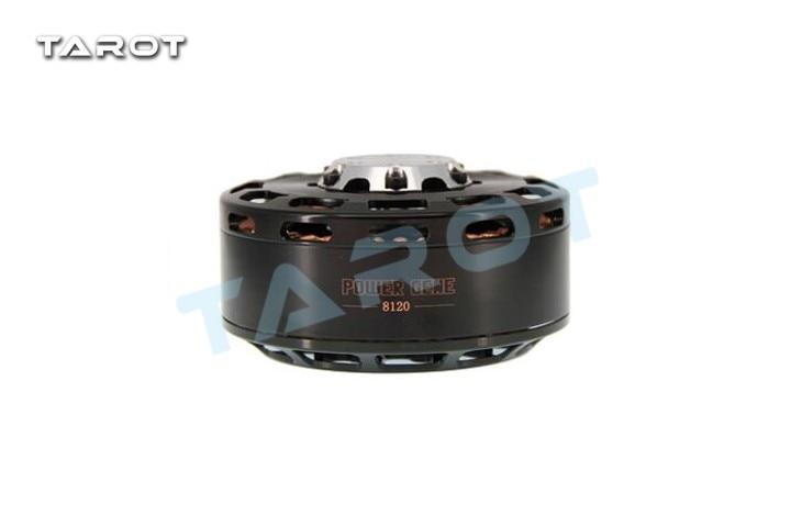 Tarot TL81P20 100KV Brushless Motor for DIY FPV Drone Quadcopter Hexacopter Multicopter