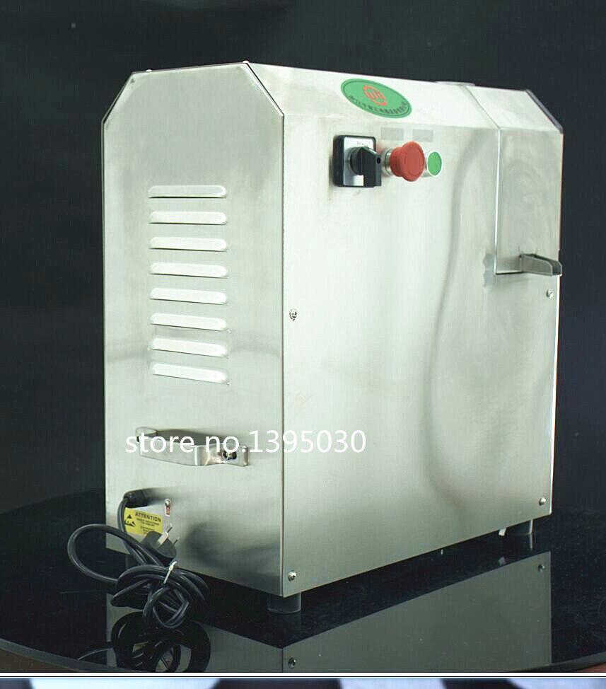 3 rollen/4 rollders (kan kiezen) rvs Elektrische suikerriet juicer Machine suikerriet juicer 1 set - 2