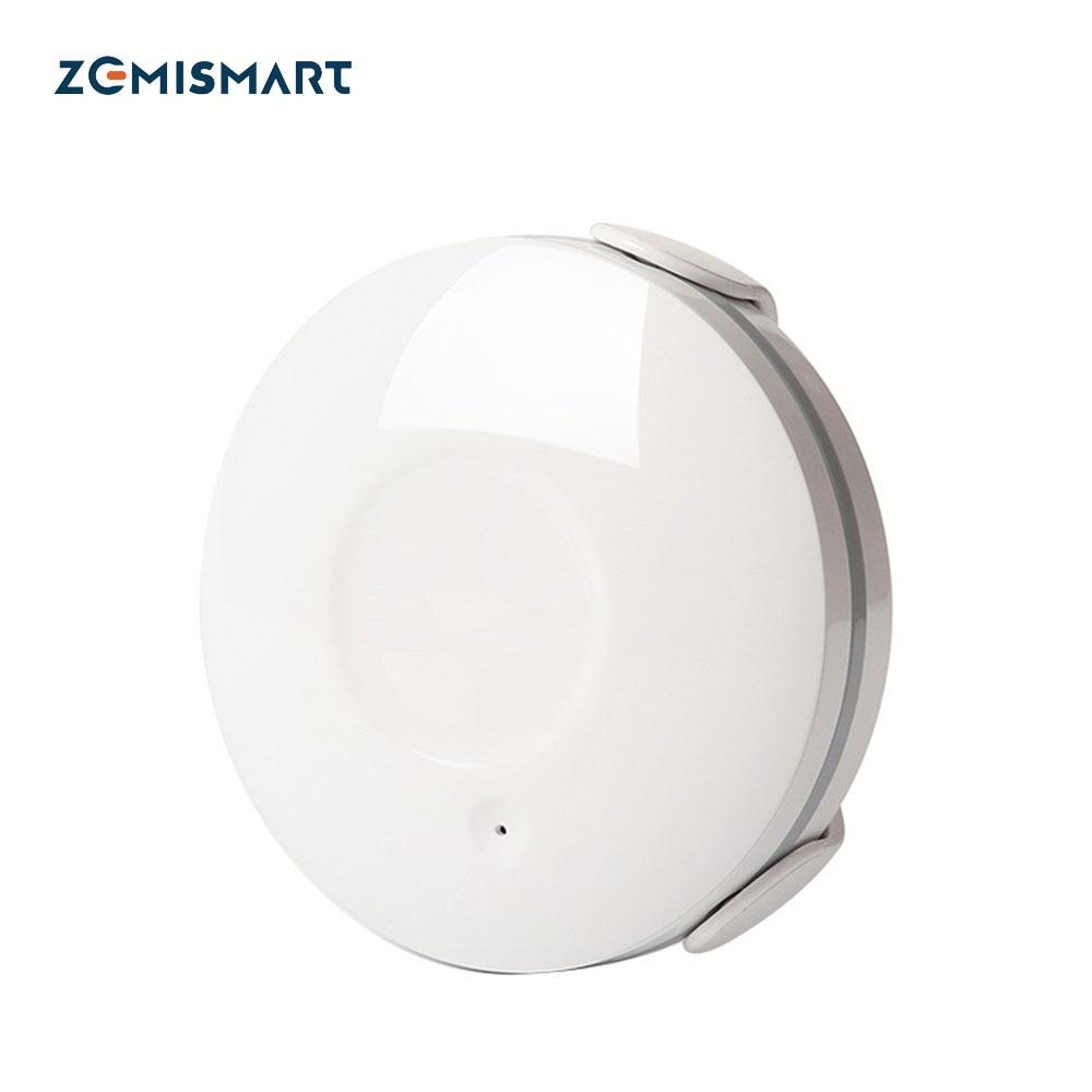 Xenon-WIFI-flood-leak-sensor-Smart-home