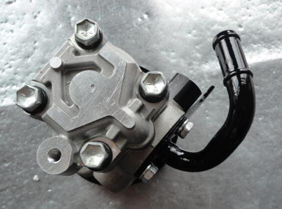 PRO 1PCS Nové čerpadlo posilovače řízení ASSY s kladkou Pro Hyundai Starex I 57100-4A010 57100 4A010 571004A010