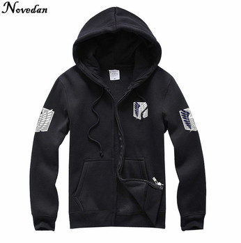 Attack on Titan Hoodie 5