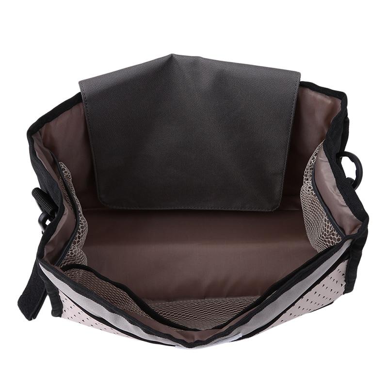 HTB1fZJ0B2iSBuNkSnhJq6zDcpXaI Baby Stroller Bag Nappy Diaper Mummy Bag Hanging Basket Storage Organizer Baby Travel Feeding Bottle Bag Stroller Accessories