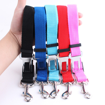 Car Seat Belt Adjustable Harness 2