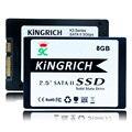 "2.5 ""SATA 2 8 ГБ 16 ГБ 32 ГБ SSD Solid State Disk MLC Флэш Жесткий Диск Для Мини ПК, ноутбук, ноутбук HD HDD SSD Жесткий Диск"