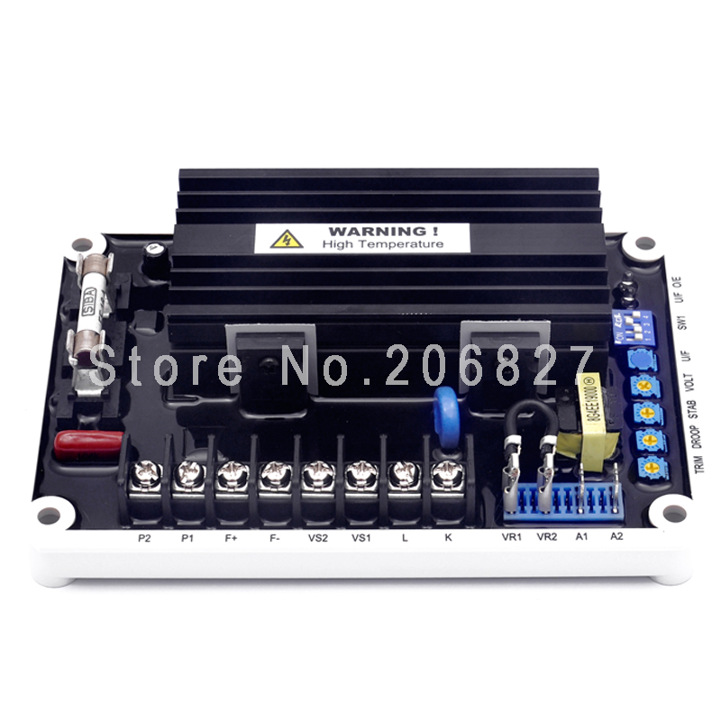 EA16(EA16A) AVR solid Thai also means generator regulator AVREA16(EA16A) AVR solid Thai also means generator regulator AVR