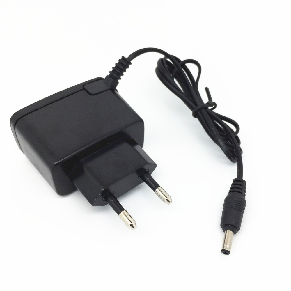EU Plug AC Charger Wall Travel Charging Car Charger for Nokia 110 1108 1110 1110i 1112 1116