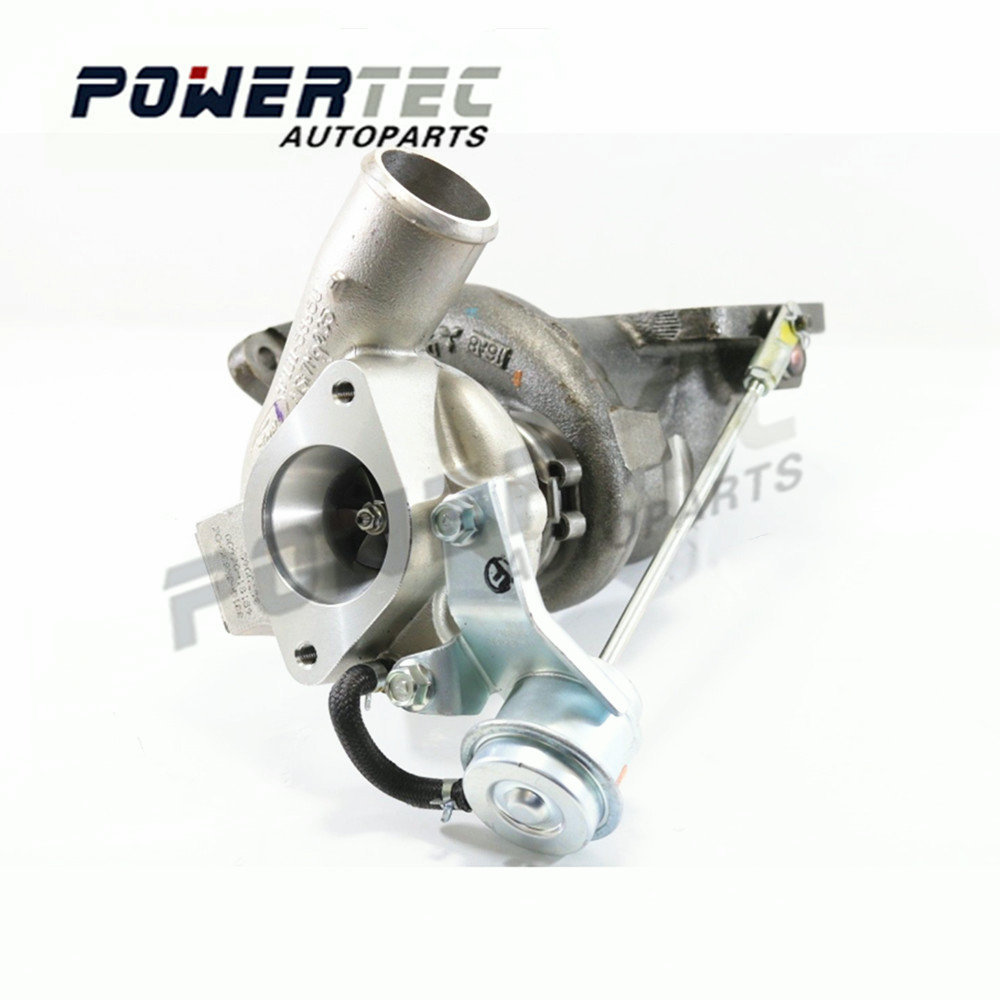 For Ford Transit VI 2.4 TDCI 74 Kw - 100 HP PHFA / PHFB / PHFC 2006- Balanced full turbo charger 49131-05400 49131-05401/2/3/4