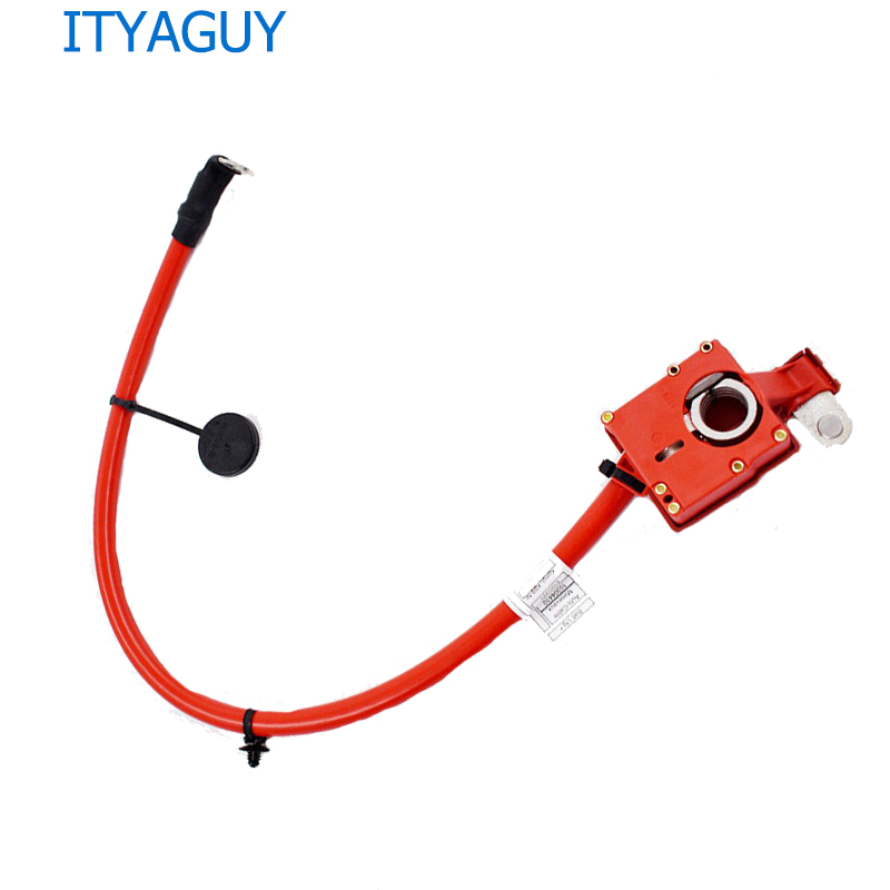 6112 9225 099 61129225099 1PC Auto Car Positive Battery Cable For BMW X3 2011 2012 2013